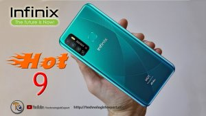 Смартфон Infinix Hot 9 Play