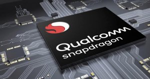Процессор Qualcomm Snapdragon 768G