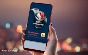 Чип Qualcomm Snapdragon 865 Plus