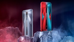 Представлен Nubia Red Magic 5S
